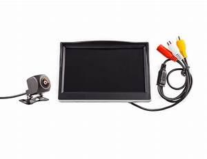 Kings Reverse Camera Kit