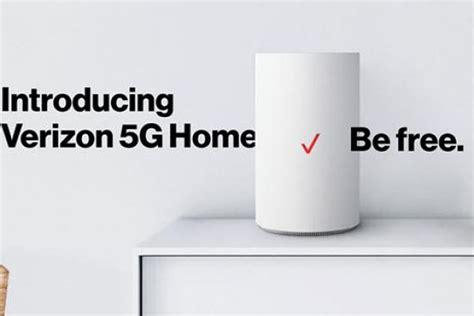 verizon will launch 5g home service starting
