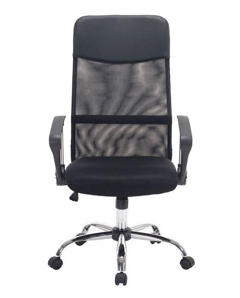choisir chaise de bureau lexie chaise de bureau haut dossier kayelles com