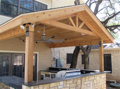 L Shaped Kitchen Ideas - patio covers genesis outdoor living
