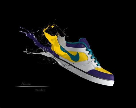 nike basketball shoes collection wallpaper nike shoes wallpapers wallpaper cave