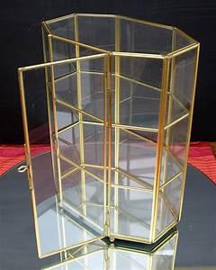 Glazen Kasten Glasvitrine.Glas Fur Vitrine Metall Glas Vitrine Von Metall Art Moebel Homify