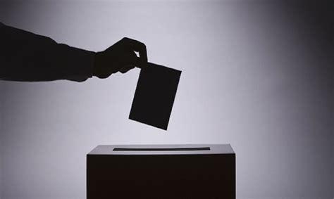 bureau de vote elections professionnelles le bureau politique pointe du doigt les points noirs ayant affect 233 les 233 lections des chambres