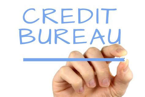 credit bureau handwriting image