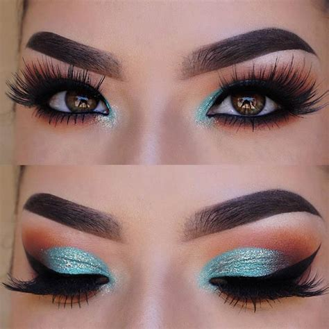 gorgeous summer makeup    stayglam