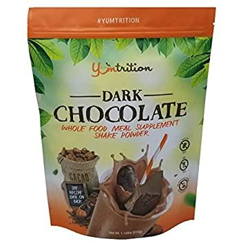 Amazon.com: Chocolate Meal Replacement Shakes Protein