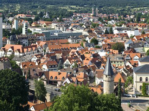 Der Stadt by Neues Aus Der Stadt Bad Homburg V D H 246 He