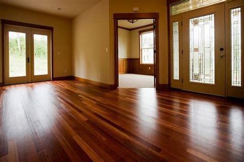 Chá preto para lustrar o piso de madeira   VilaMulher