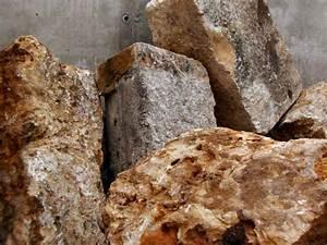 Steine Zum Mauern Preise : mauersteine kalkstein quader grob gehauen 165 to ~ Michelbontemps.com Haus und Dekorationen