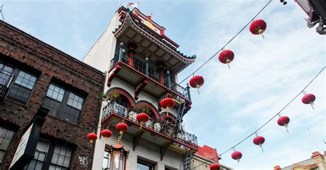 chinatown san francisco visite du quartier chinois san francisco visite à pied de chinatown