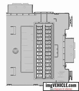 Ford Mondeo Iv Fuse Box Diagrams  U0026 Schemes