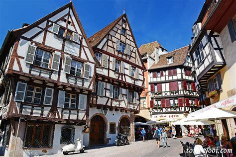 Colmar Hidden Gem Of France Tommy Ooi Travel Guide