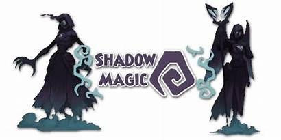 Spells Shadow Magic Khrysalis Test Wizard Pet