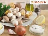 Shiitake Pilze Braten : gef llte portobello pilze rezept eat smarter ~ Watch28wear.com Haus und Dekorationen