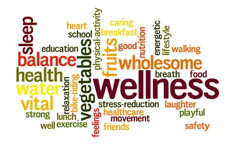 Why Wellness Wednesday? - Crisis Center Of Tampa Bay