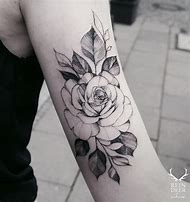 Best Black And White Rose Tattoos Ideas And Images On Bing Find