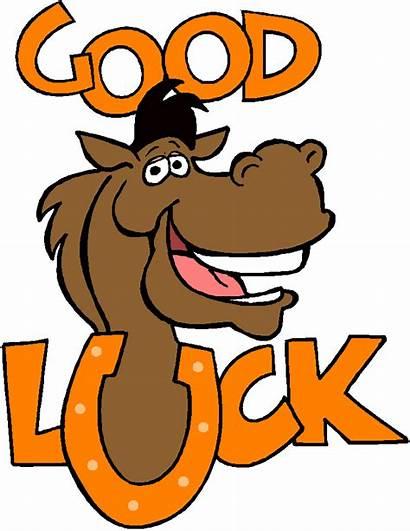 Luck Exams Tomorrow Wish Week