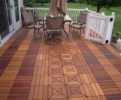ipe decking pros and cons the benefits of solid wood decking