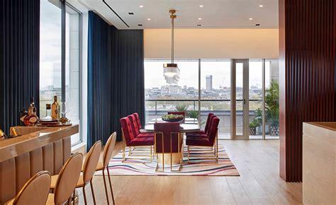london penthouse boasts buckingham palace views