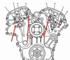 Where Is The Camshaft Position B Sensor  Do You Have A