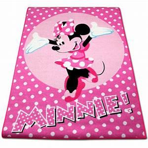 Minnie Mouse Teppich : kinderteppich spielteppich teppich kinder disney minnie princess frozen winnie ebay ~ Indierocktalk.com Haus und Dekorationen