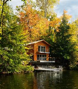 20 Amazing Lake Houses - Style Motivation