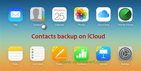 how to get contacts from icloud to android recover iphone contacts from icloud