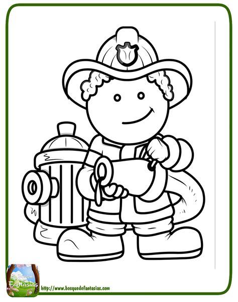 Fondos De Pantalla De Leones 99 Dibujos De Bomberos Imágenes Infantiles Para Colorear Para Niños