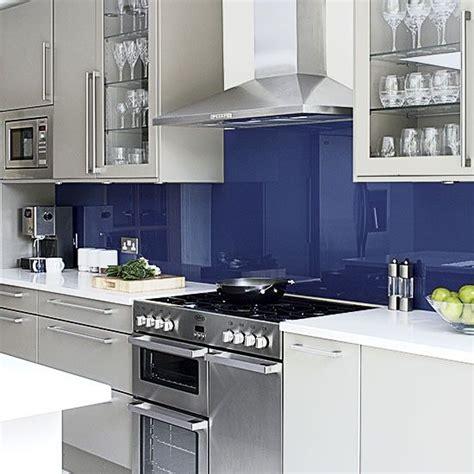 1000+ Ideas About Blue Grey Kitchens On Pinterest Blue