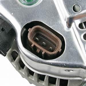 Refurbished 12v 100a Alternator For Lexus Ls400 Ucf10 1989