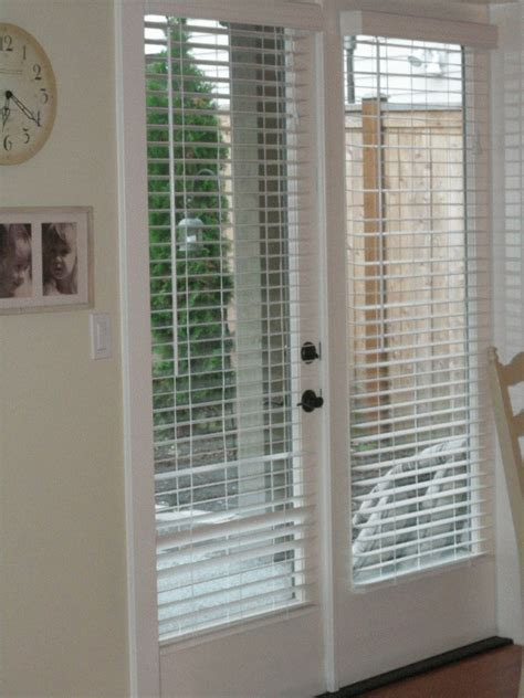 blinds for doors 27 things you must about doors interior blinds