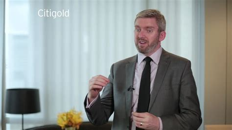 citigold relationship manager wealth insights economic updates citigold australia