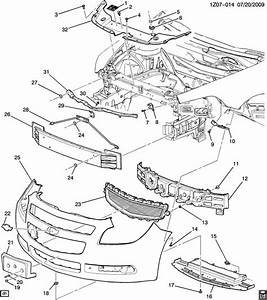 09 Chevy Malibu Parts Diagram  U2022 Downloaddescargar Com