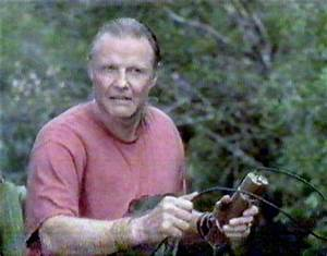 Jon in Anaconda - Jon Voight Photo (8362383) - Fanpop