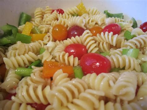 cold pasta receipes wendys hat how to make a cold pasta salad recipe
