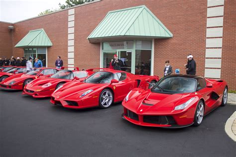 event lake forest sports cars concours delegance