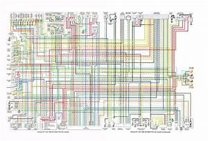 Wiring Diagram Honda St1100