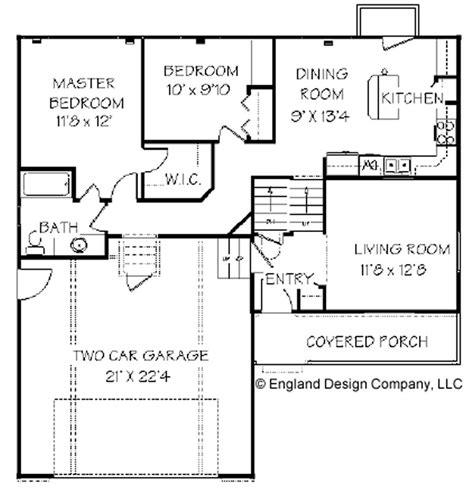 single level home plans split level house plans at eplans house design plans split