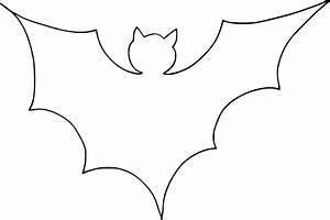 Dessin Facile Halloween : coloriage chauve souris facile imprimer sur coloriages info ~ Melissatoandfro.com Idées de Décoration