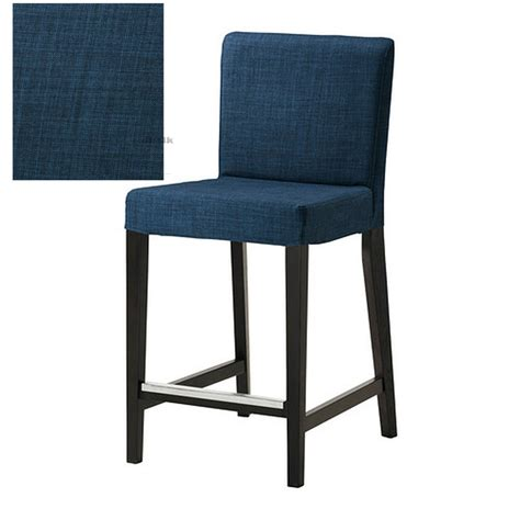 Ikea Henriksdal Chair Covers Uk by Ikea Henriksdal Skiftebo Bar Stool Slipcover Barstool