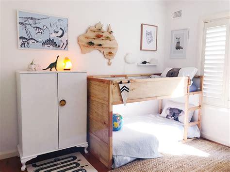 Ikea Hack Kinderbett Ikea Hack Kura Bett Wird Zum Coolen