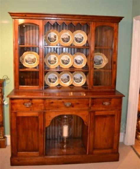 reclaimed kitchen cabinets antique pine dresser cabinet c1900 ref no 04236 1741