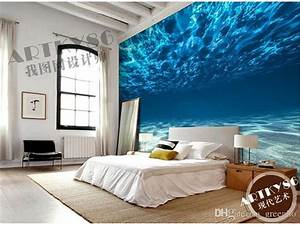 best 25 ocean kids rooms ideas on pinterest sea theme With bedroom paint and wallpaper ideas