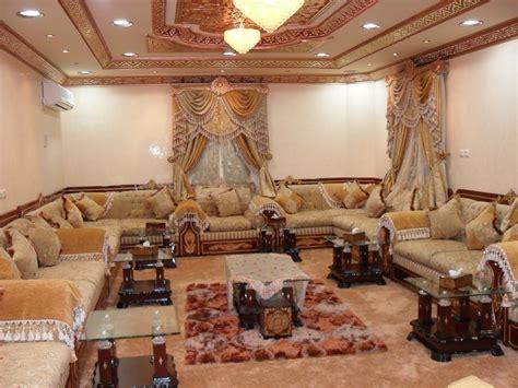 ديكورات مجالس عربية حواء