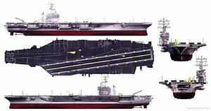 Why Do Some Aircraft Carriers Have Two Runways
