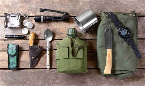 survival products  put   emergency kit