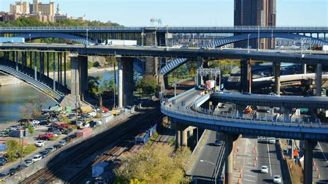 alexander hamilton bridge reconstruction ny mj
