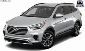 Hyundai Grand Santa Fe 2018 : hyundai 2017 2018 car prices and specifications in qatar ~ Kayakingforconservation.com Haus und Dekorationen