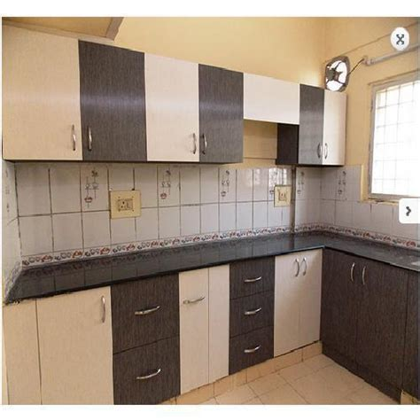 residential modular kitchen  rs  square feet