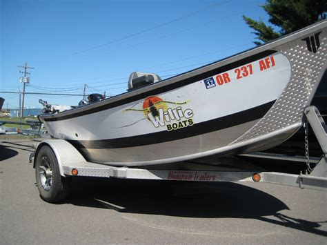 Drift Boats For Sale Bend Oregon by Pre Owned Boats For Sale Willie Boats